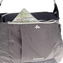 Compacte schoudertas voor trekking - 712015