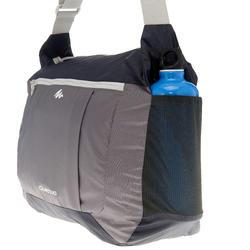 Compacte schoudertas voor trekking - 712016