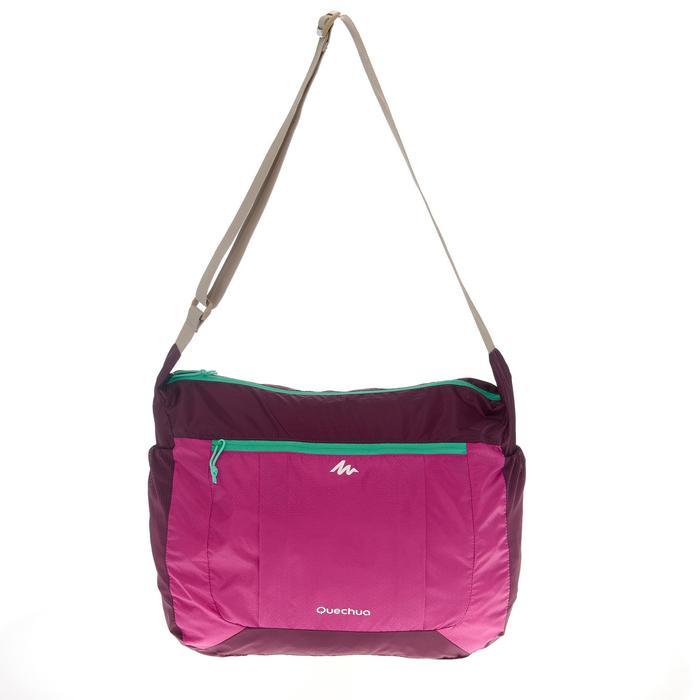 Umhängetasche Travel ultrakompakt violett