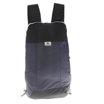Рюкзак TRAVEL, 10 л - Чорний
