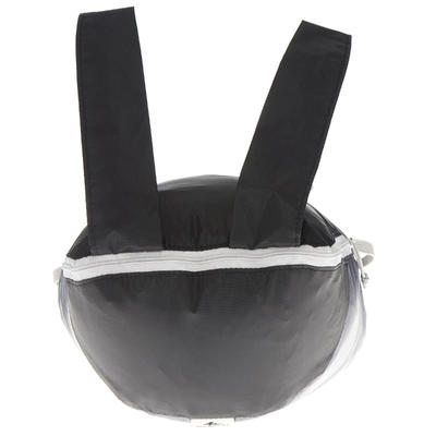 תרמיל קומפקטי במיוחד 10 ליטר שחור