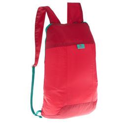 Extra compacte rugzak van 10 liter - 712070
