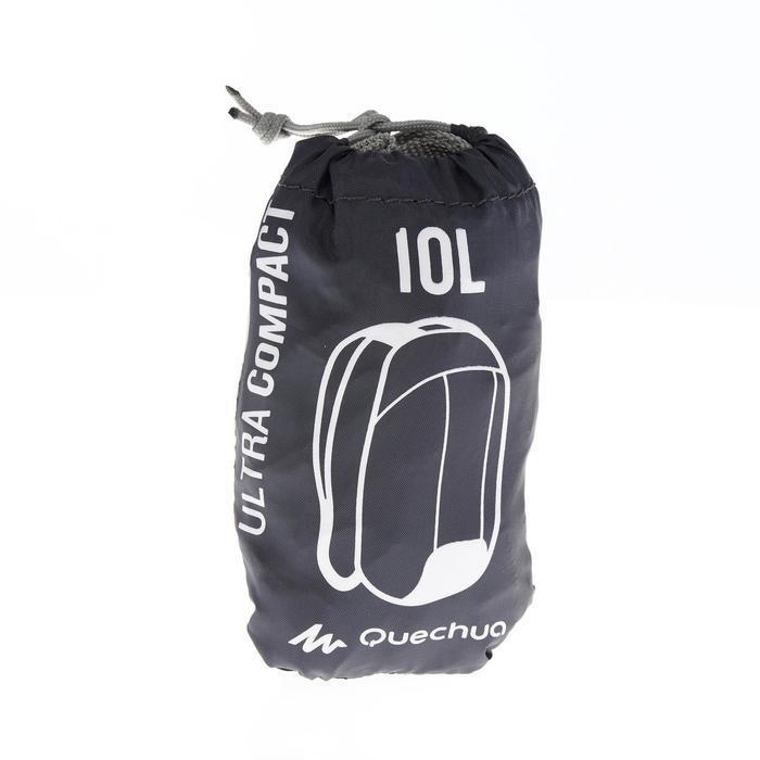 Extra compacte rugzak van 10 liter - 712071