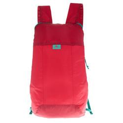 Extra compacte rugzak van 10 liter - 712074