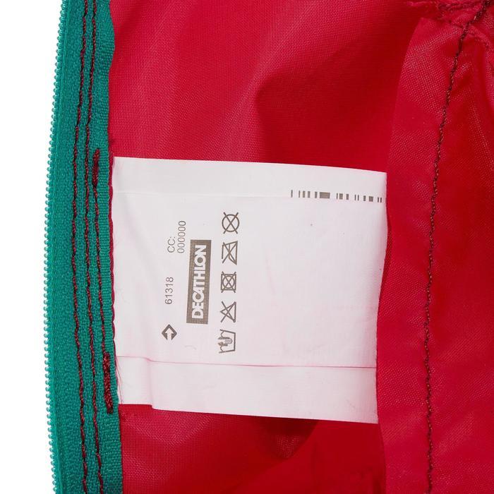 Supercompacte rugzak 10 liter roze