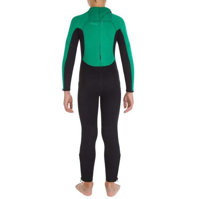Combinaison SURF 100 Néoprène 4/3 mm Enfant - 7121