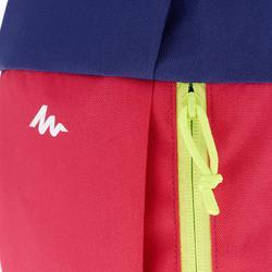 兒童款健行背包MH100 7 L-粉紅色