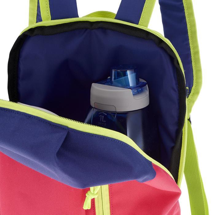 Rucksack Arpenaz 7 Liter Kinder rosa/blau