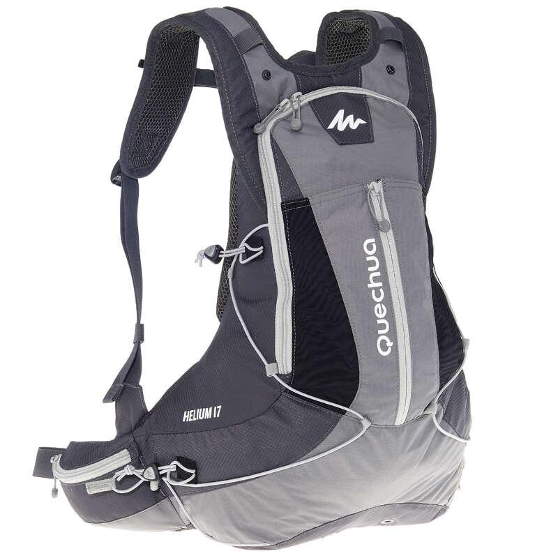 Outfit Herren Speed Hiking Sport- und Reisetaschen - Rucksack FH900 Helium 17 Liter QUECHUA - Sport- und Reisetaschen