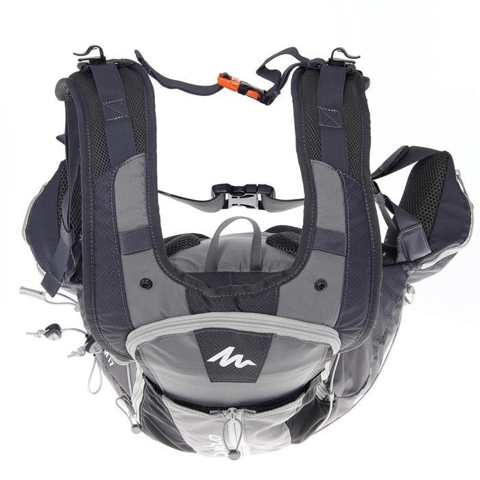 Sac à dos de randonnée rapide FH900 Helium 17 litres/noir. - 712162