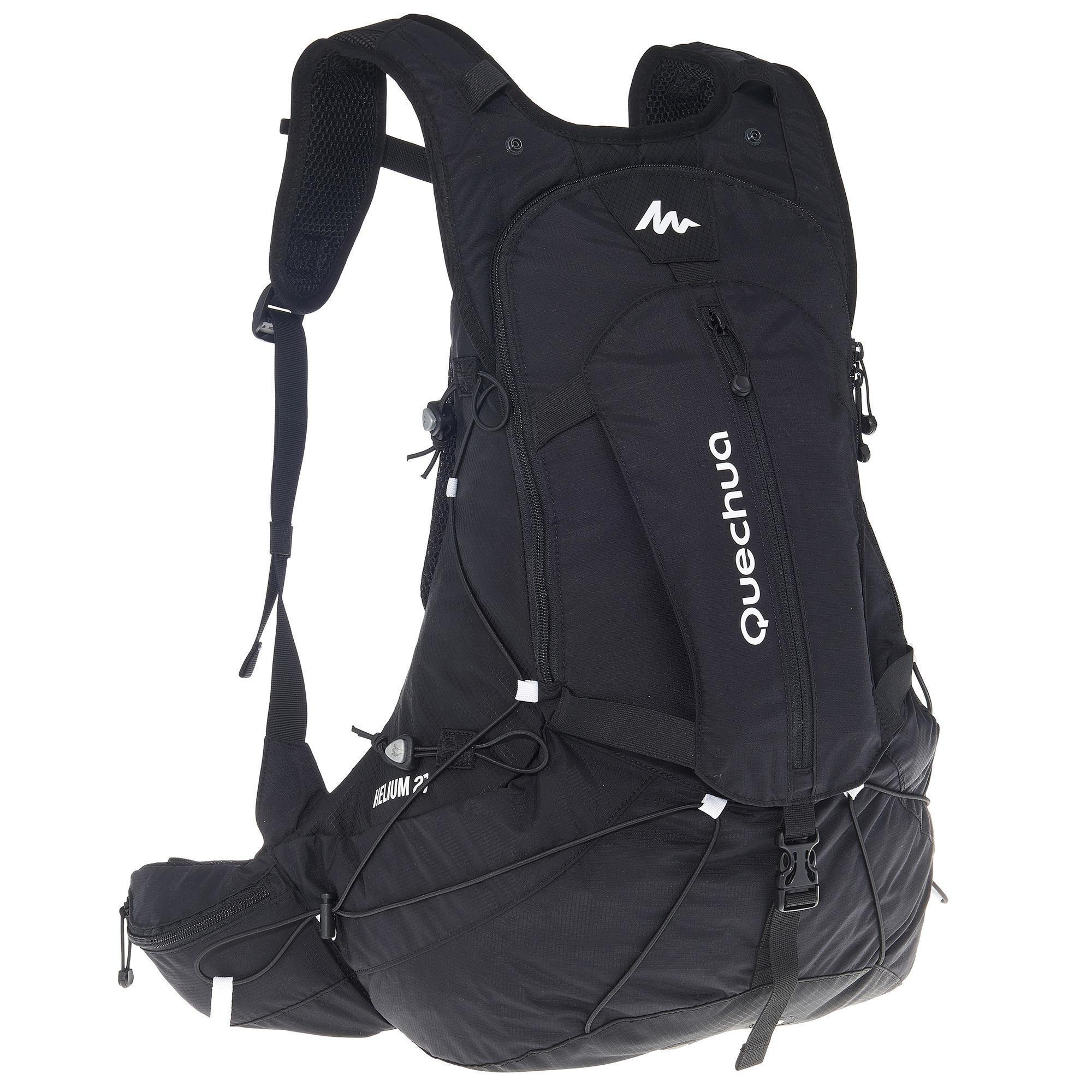 bc072ac4a9 Quechua Nh500 30l Hiking Backpack