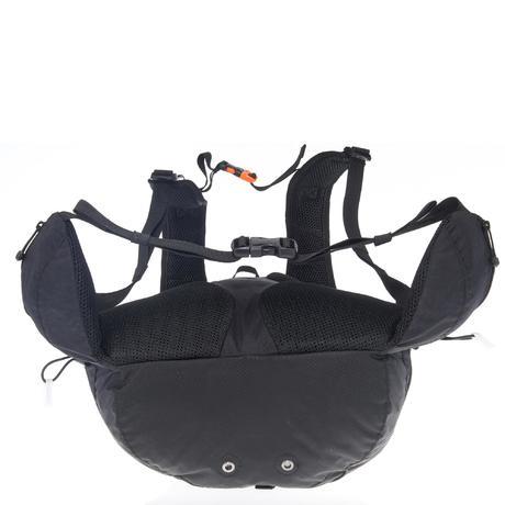 sac dos de randonn e rapide ou fast hiking helium 27l gris quechua. Black Bedroom Furniture Sets. Home Design Ideas