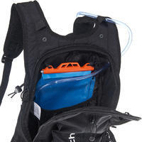 Fast hiking backpack FH900 Helium 27 litres black.