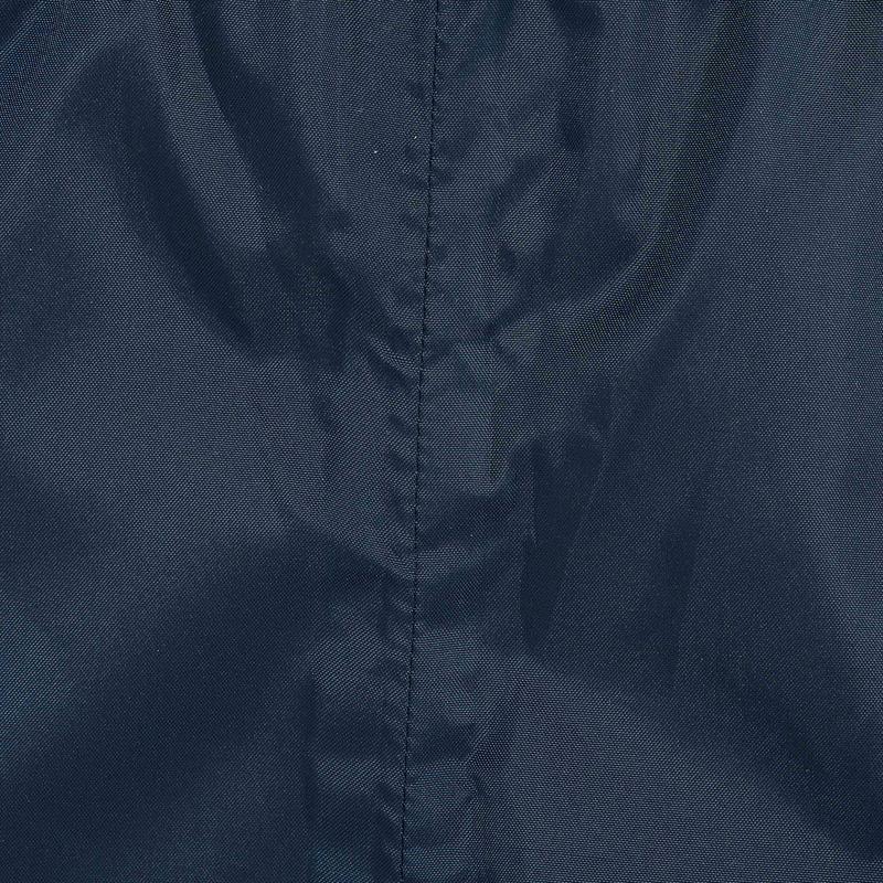 Surpantalon imperméable de randonnée enfant Hike 100 Marine
