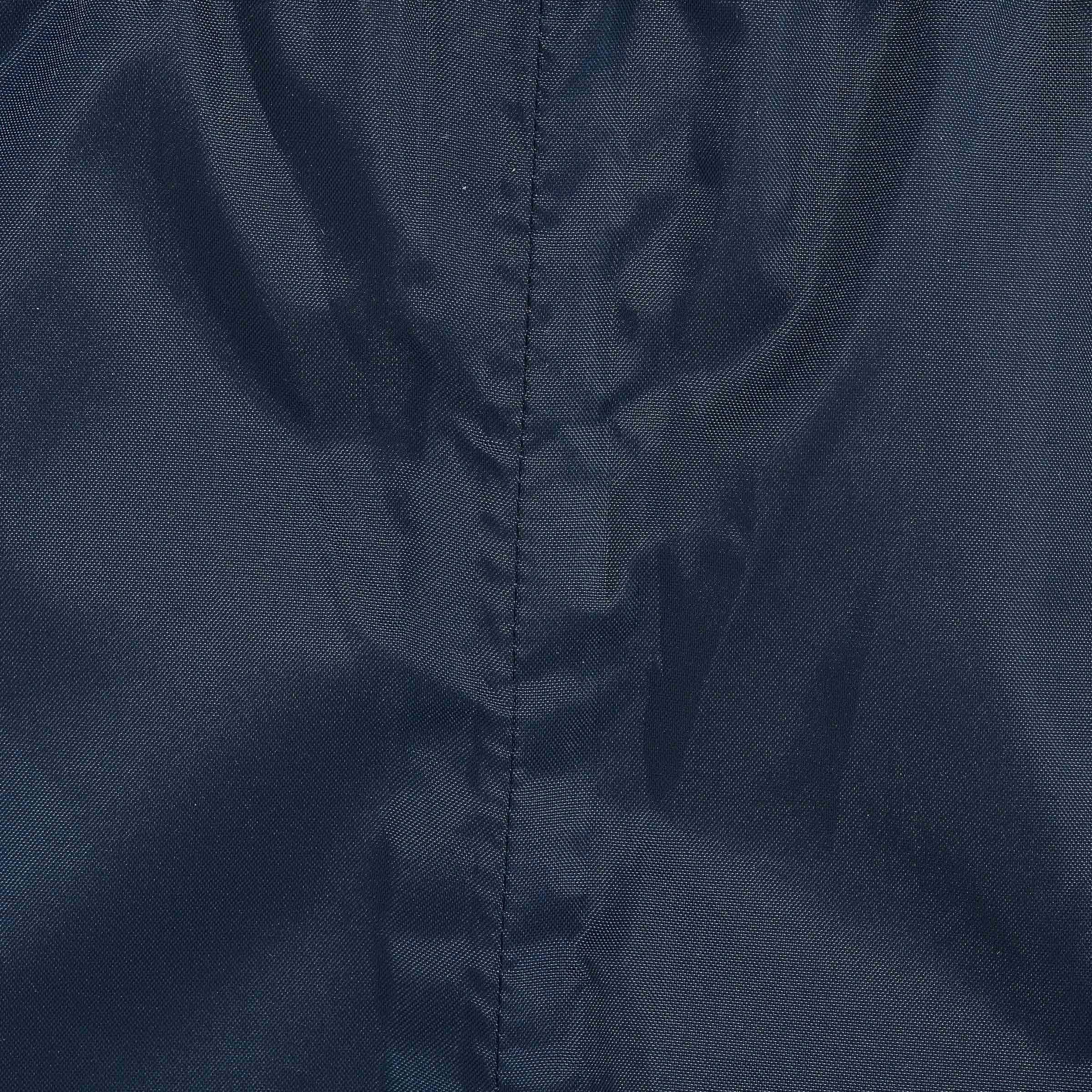 Surpantalon imperméable de randonnée enfant RANDONNÉE 100 Marine