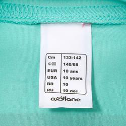 Jongens T-shirt voor wandelen Hike 100 - 712580