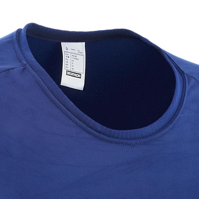 Tee-Shirt manches courtes randonnée Techfresh 50 femme - 712761