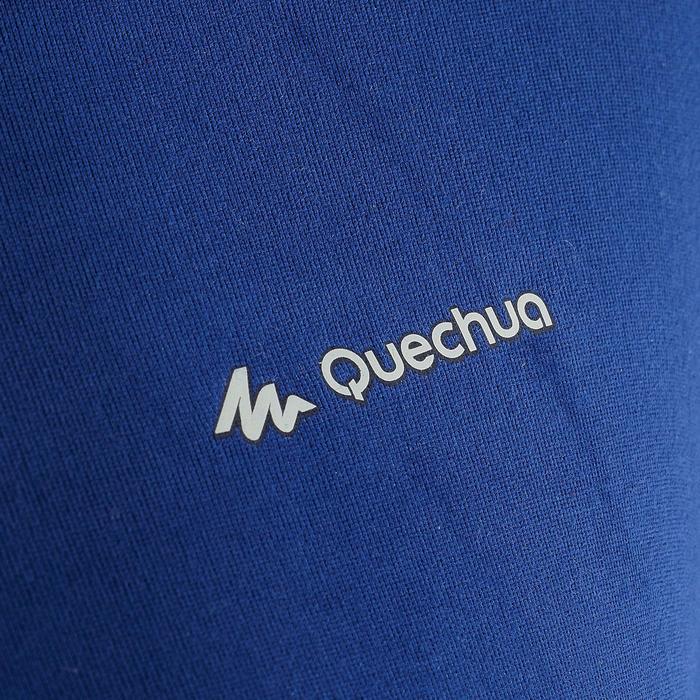 Tee-Shirt manches courtes randonnée Techfresh 50 femme - 712762