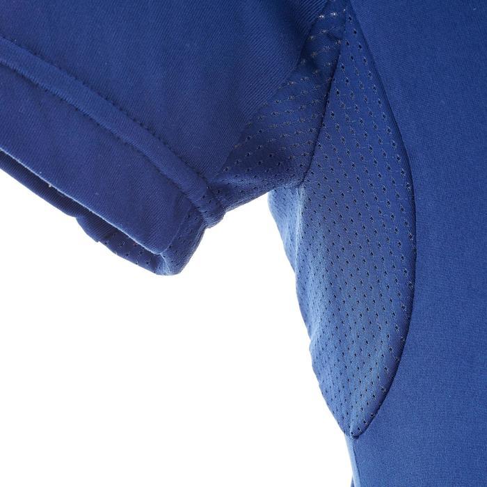 Tee-Shirt manches courtes randonnée Techfresh 50 femme - 712764