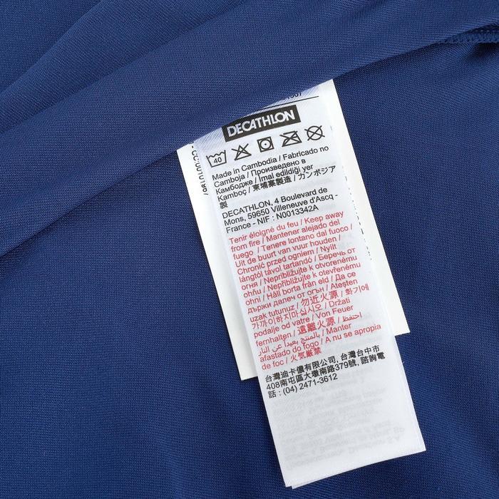 Tee-Shirt manches courtes randonnée Techfresh 50 femme - 712766