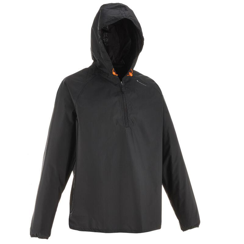 Raincut Men's Waterproof Jacket - Black