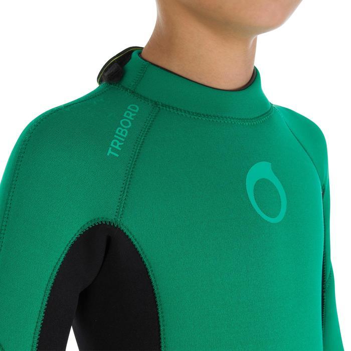 Combinaison SURF 100 Néoprène 4/3 mm Enfant - 7129