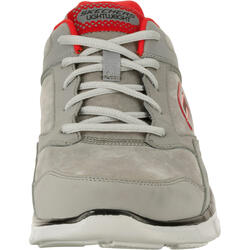 Herensneakers Equalizer Timepiece grijs - 713556