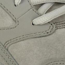 Herensneakers Equalizer Timepiece grijs - 713560