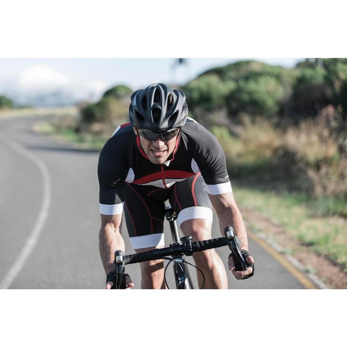 Lunettes de soleil vélo & running adulte ARROYO PACK grises verres changeables - 713612