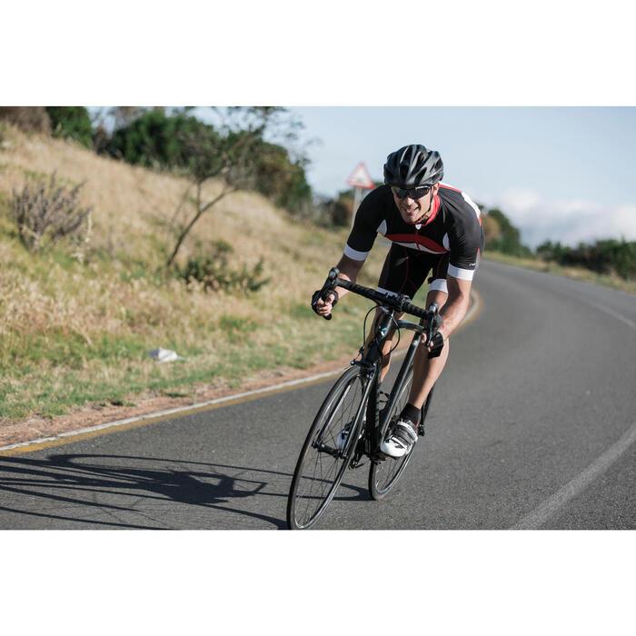 Lunettes de soleil vélo & running adulte ARROYO PACK grises verres changeables - 713620