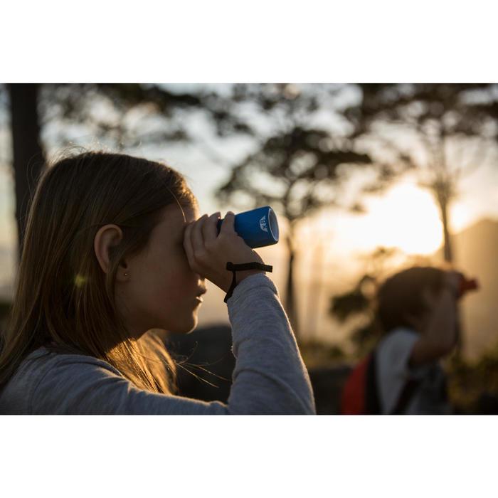 Monoculaire randonnée enfant sans réglage M100 grossissement x6 - 713694