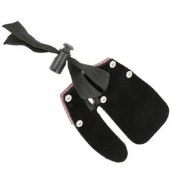 ARCHERY CLUB 700 FINGER TAB LEFT HAND