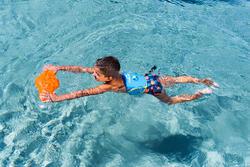 Zwemboxer Titou voor jongens all fish - 714013