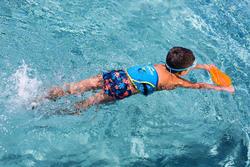 Zwemboxer Titou voor jongens all fish - 714018