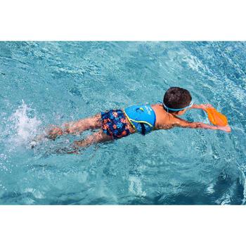 Meegroeiende zwemgordel voor kinderen