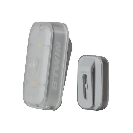 Led fietsverlichting Vioo Clip 500 - 714058