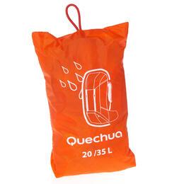 Rain cover for 20-35 litre backpack