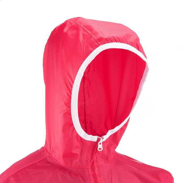 Veste imperméable de randonnée enfant Raincut - 714228