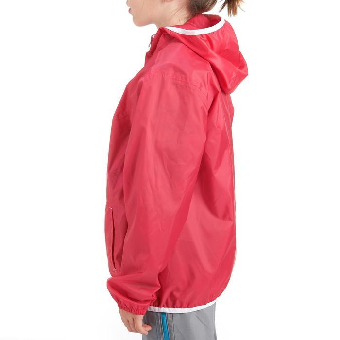 Veste imperméable de randonnée enfant Raincut - 714234