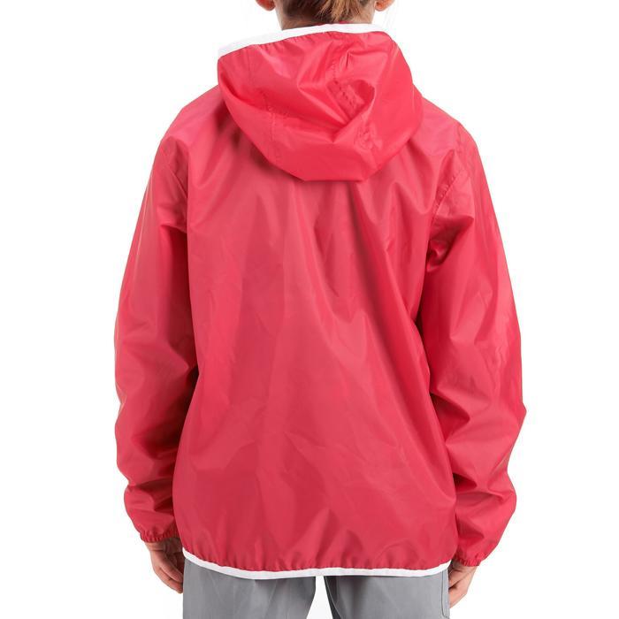 Veste imperméable de randonnée enfant Raincut - 714235