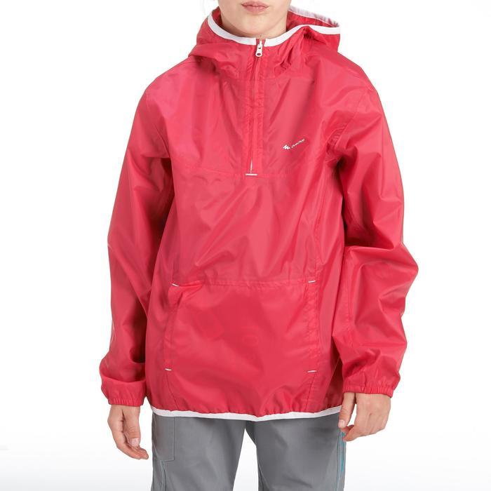 Veste imperméable de randonnée enfant Raincut - 714236