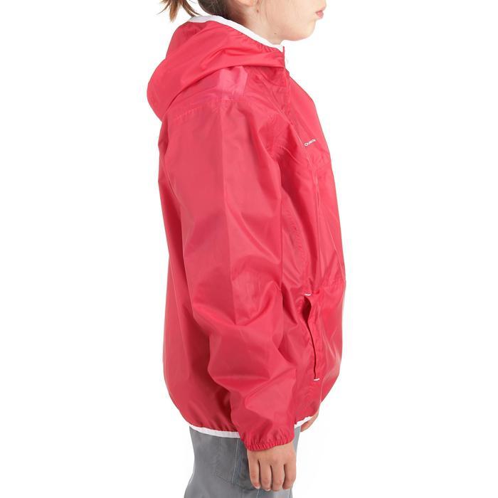 Veste imperméable de randonnée enfant Raincut - 714237