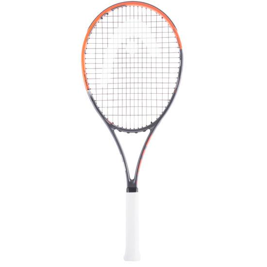 Tennisracket Radical Team oranje/grijs - 714270
