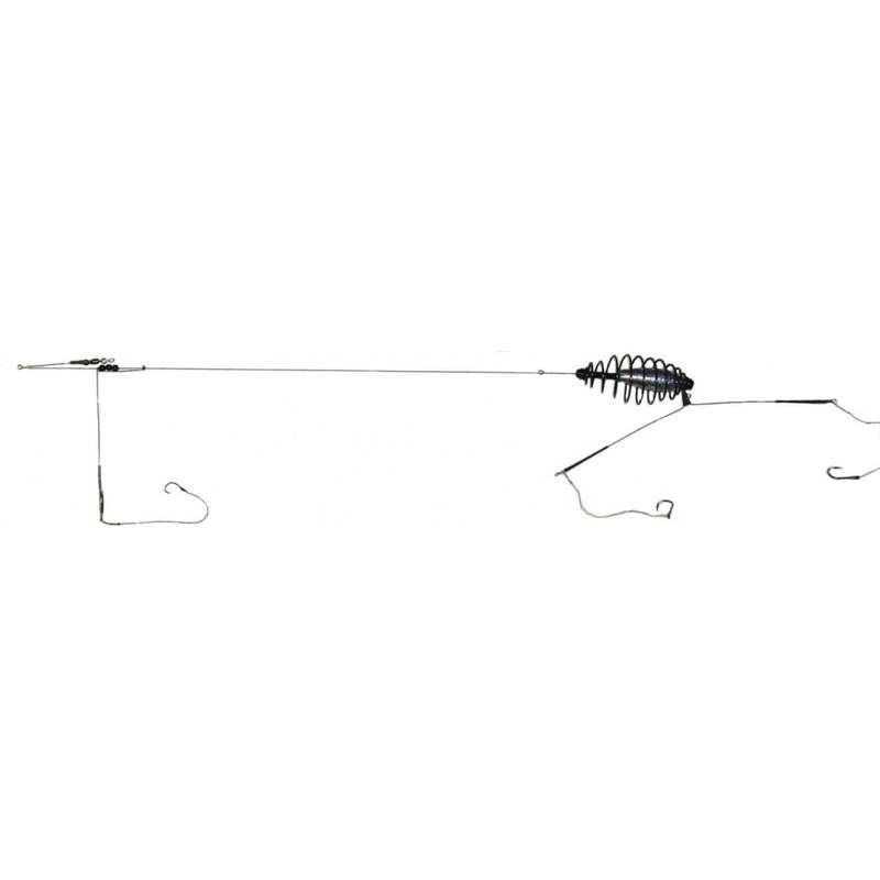 КОРМУШКИ, АКСЕССУАРЫ Рыбалка - ОСНАСТКА ДОННАЯ ATEMI RIBOLOVNIY MIR - Фидерная и поплавочная ловля