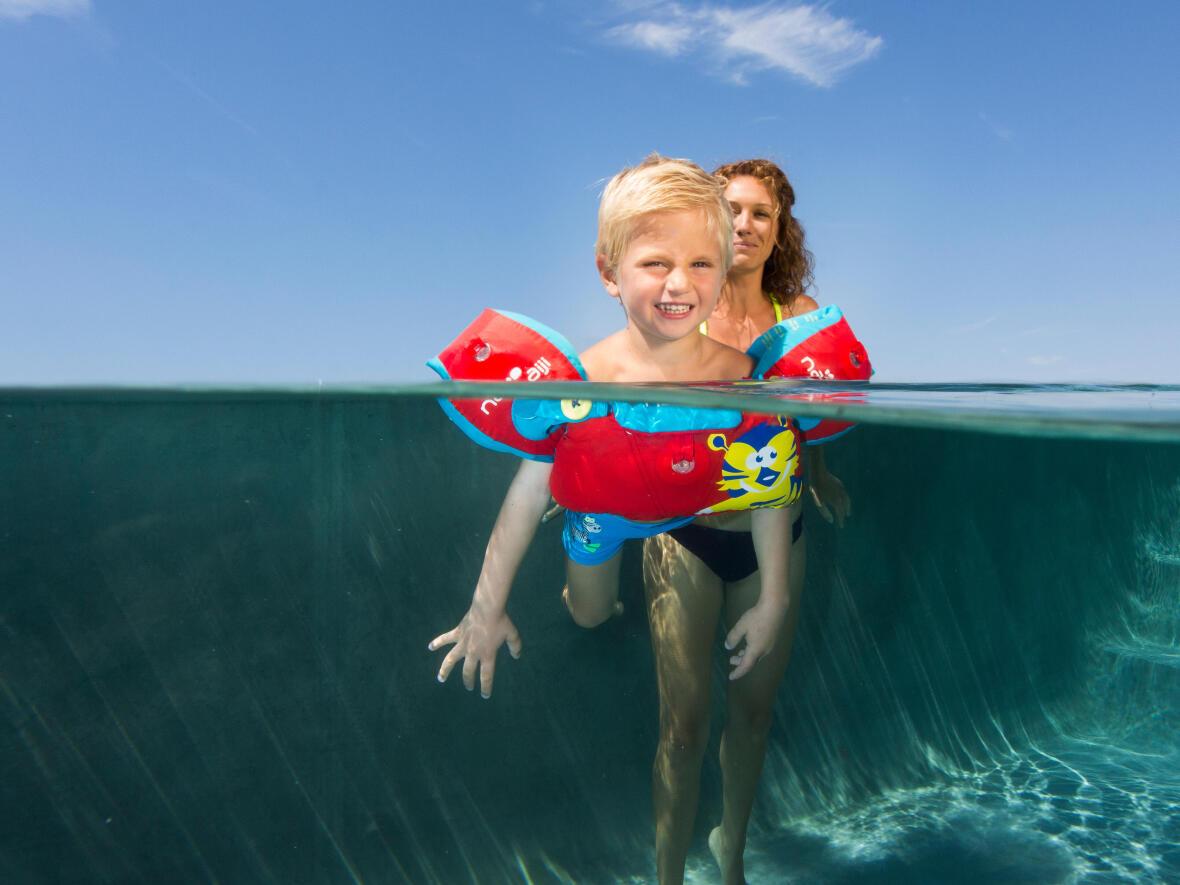 nager dans le bonheur 3