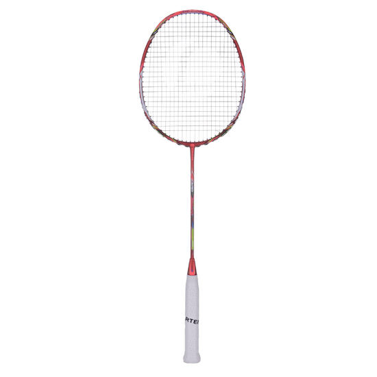 Badmintonracket BR 920 P flash rood - 716193