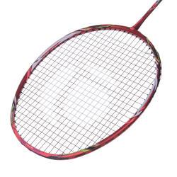 Badmintonracket BR 920 P flash rood - 716209