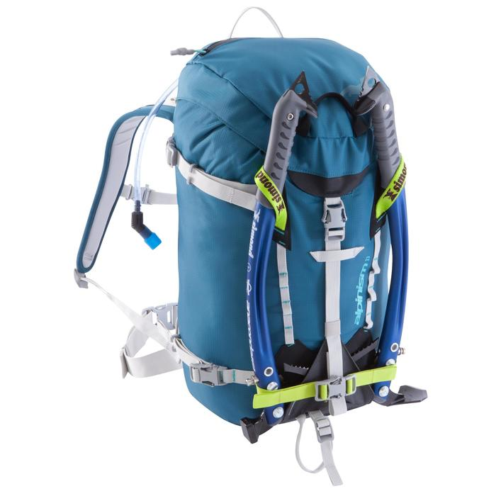 Mountain. Backpack 33 S/M Turq - 716486