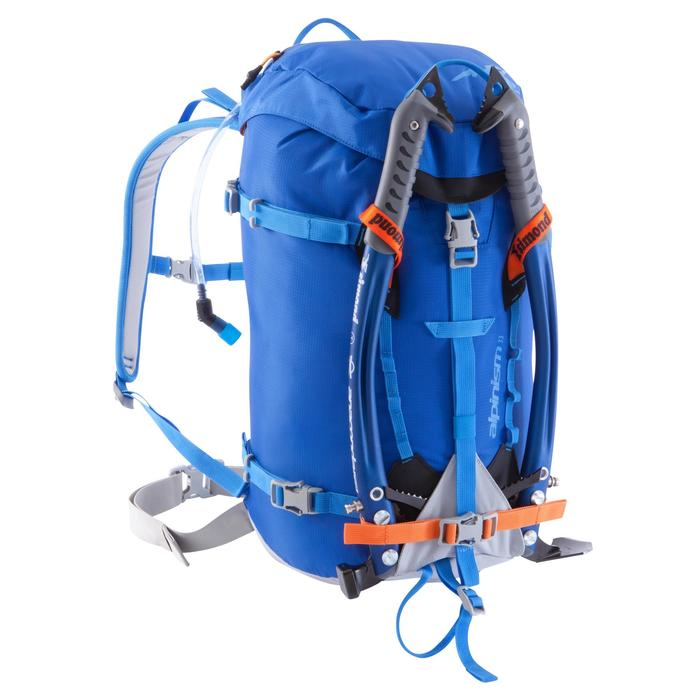Mountain. Backpack 33 S/M Turq - 716487