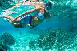 Snorkelmasker Easybreath - 716869